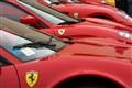 Ferrari line