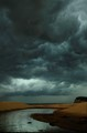 Indian summer storm