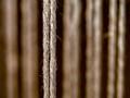 Loom rope
