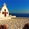 Cycladic Church