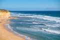 Ocean from Australia coast
