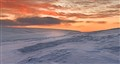 Midwinter Sunset
