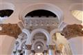 Arches of Santa Maria la Blanca
