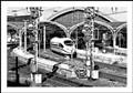 Kolon Train Station
