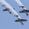 Aerostars Inverted 2
