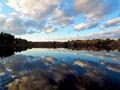 Sand Lake Clouds
