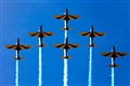 Smoke Squadron