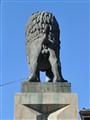 A Zaragoza Lion