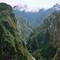 Peruvian Andes Mountains