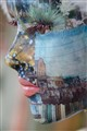Painted Sculpture