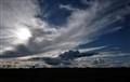 Sky over Mazovia