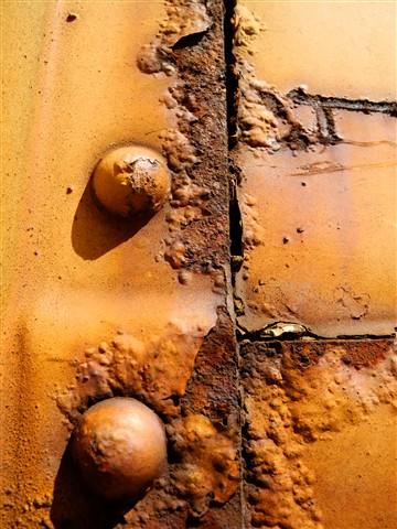 Boxcar Detail