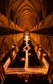 Darkness to Light in Salisbury Cathedral