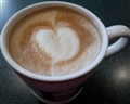 Love of Coffee