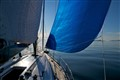 Sailing is freedom