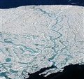 Ice Floes in Canadian Arctic