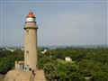 Lighthouse at Mahabalipuram