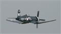 Crop F4U Corsair