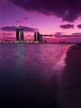 Island Twilight