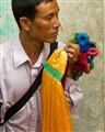 Ho Chi Minh City Vendor