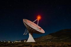 100m OVRO Antenna-5721