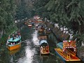 Chinampas of Xochimilco