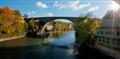 Bridge in Baden