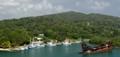 Mahogany Bay Shipwreck