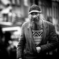Street dweller