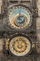 Astromical Clock in Prague