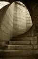 Stairway Ft Adams, Newport, RI