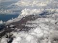 Mount Kilimanjaro Aerial View