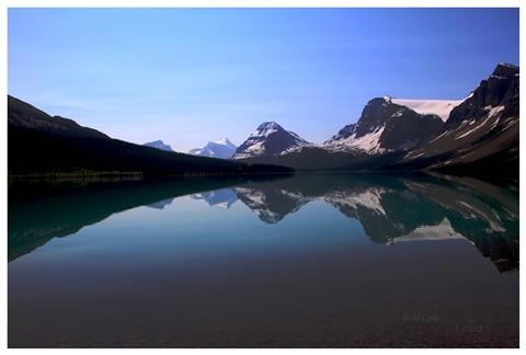 Bold Lake