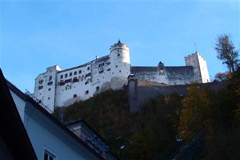 Holensalzburg Fortress