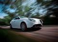 Alfa Romeo Giulietta Quadrifoglio Verde