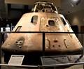 Apollo15CommandModule