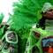 Mardi Gras Indians 2013
