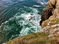 Cornwall Sea