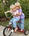 Twins-on-Trike
