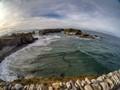 Playas de Illas, Galicia