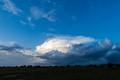 Kenya's Masi Mara Reserve- Distant Rain Cloud-8641