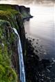 Coastal falls