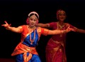 Bharata Natyam - one of the oldest form of dance