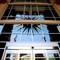 Phoenix City Hall Sunburst Reflection