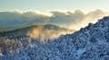 Wet Mountain Winter