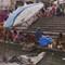 Prayer to the Ganges at Benares