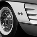 '60 Corvette