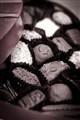 mmm...chocolate
