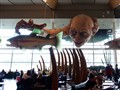 Wellington Airport (New Zealand) - Gollum