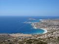 Karpathos - Western Coast